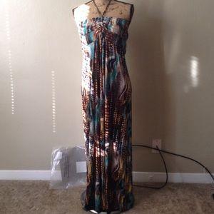 Cute Dress.  (NTW)